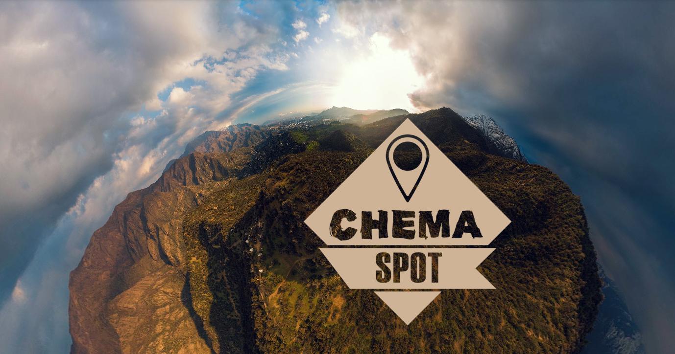 Chema Spot